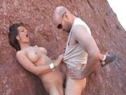 Pornovideos mit erotische Schönheiten beim Anal schnaxeln
